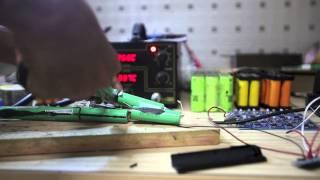 Mendaur Ulang baterai laptop rusak