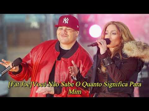 Jennifer Lopez Hold You Down Feat  Fat Joe Legendado