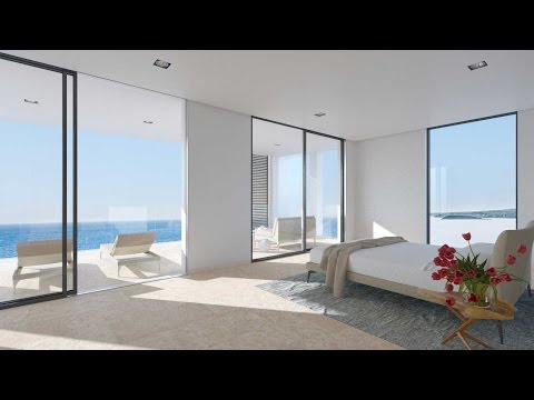 Elements Mallorca Apartments  3D Architecture Visualization Rendering