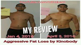 Aggressive Fat Loss Review - Kinbody Results - Does It Really Work?! Kinbody Review - AFL