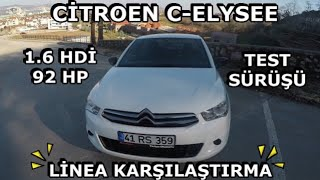 Citroen C-Elysee 2013 Videos