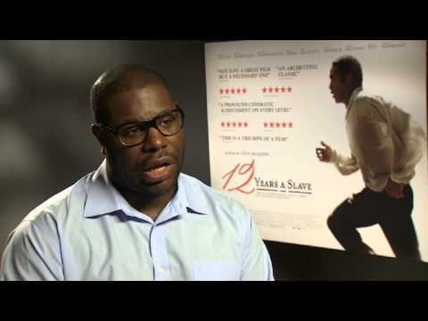 12 Years a Slave - Oscar Winner Steve McQueen Interview