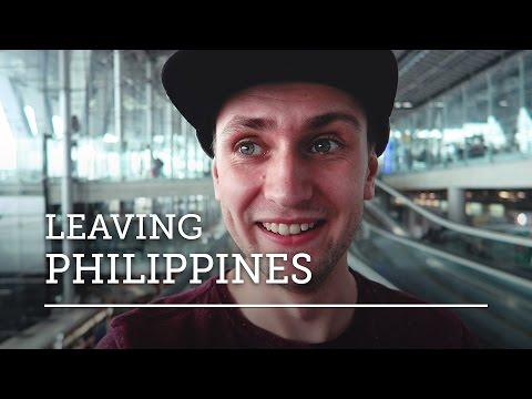 I LOVE THE PHILIPPINES + Why You Should Go To TBEX