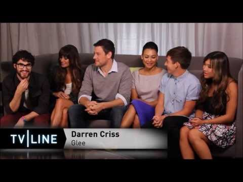 Darren Criss Funniest Moments