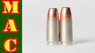 Bullet Setback and Your Defensive Handgun