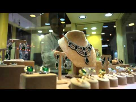 Jewellery Arabia Kuwait 2016