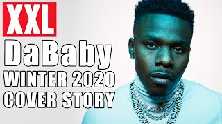 "DaBaby Interview: Discusses ""Rockstar"" Success, His ""Righteous"" Flow, Plans to Retire in Five Years"