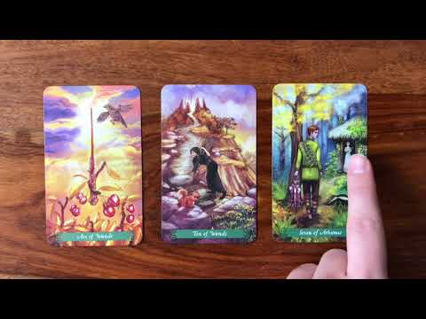 Daily Tarot Reading for 30 September 2017 | Gregory Scott Tarot