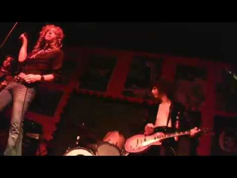 Houses of the Holy-The Led Zeppelin Experience featuring No Quarter
