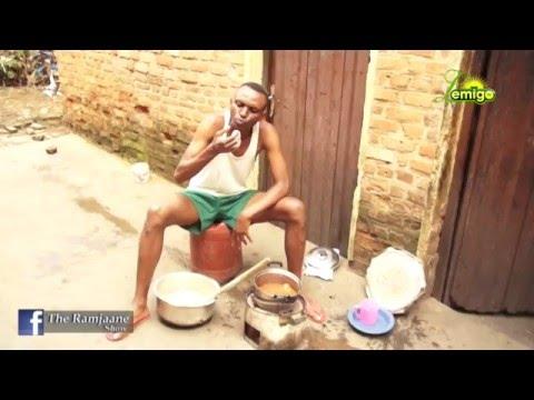 The Ramjaane Show 24 january 2016 -Gusonga Ubugali