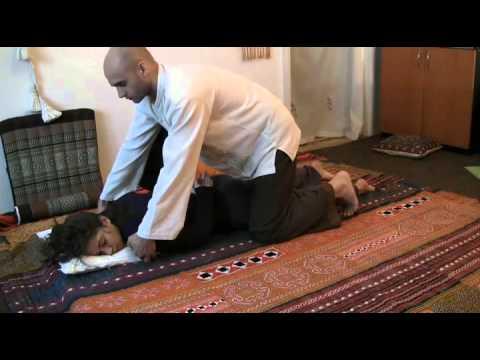 sunshine thai massage massage i umeå