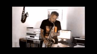 zara larsson-uncover(instrumental)(sax alto jean-marc perpignan)
