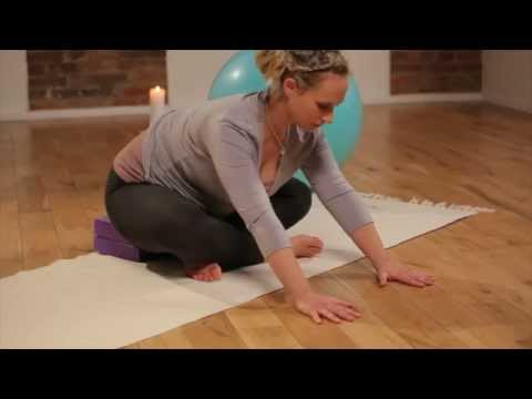 13 Pregnancy Yoga Exercises For The Last Trimester