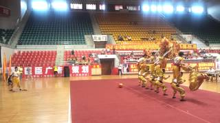 China YAU KUNG MUN south china agriculture university dragon dance.mp4