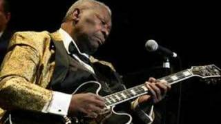 B.B. King - Please Love Me Live at the regal