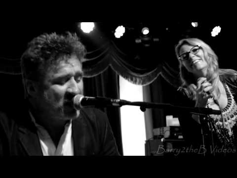 Soulive Feat. Susan Tedeschi & Jon Cleary - Clean Up Woman @ Brooklyn Bowl - Bowlive 5 - 3/19/14