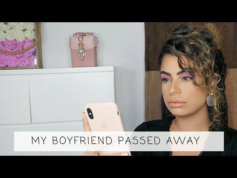 MY BOYFRIEND PASSED AWAY | Sara Asiya