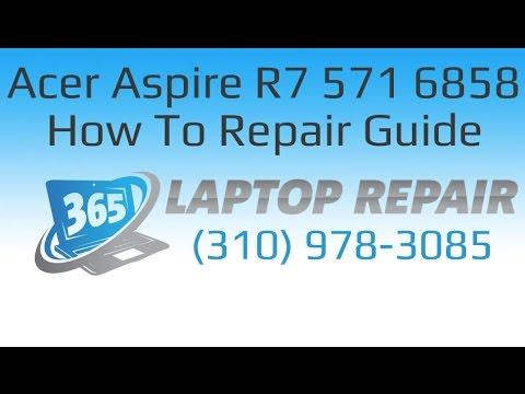 ACER R7-571-53338G1 DRIVERS WINDOWS XP
