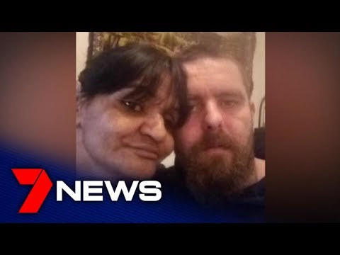 Dangerous Fugitive And Partner Arrested At Goolwa After Crime Spree   Adelaide   7NEWS