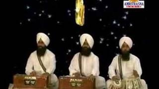 Waha Guru Tera ( Bhai Ajeet Singh Ji Jeet Delhi Wale)