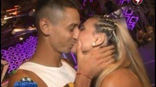 ¿Cómo es un buen beso? (27-01-2015)