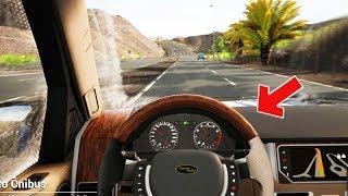 NOVO JOGO MUNDO ABERTO de ÔNIBUS!!! - Tourist Bus Simulator