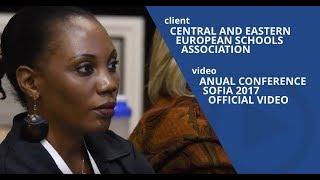 #CEESA2017 Sofia Conference