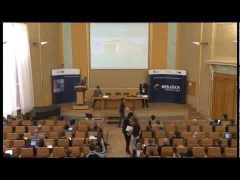 "[PL] Innovation for eParticipation - Session 1. ""Business Units e-Participation"""