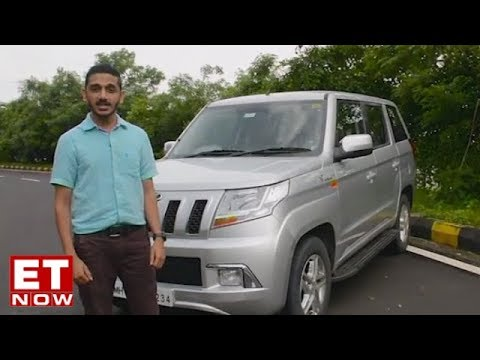 Mahindra TUV300 Plus - First Drive With Autocar India