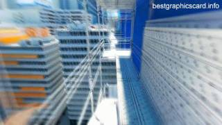 Mirrors Edge In-game Official Trailer HD 720p