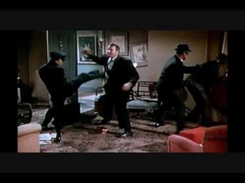 The Green Hornet Give'em Enough Rope Part 1