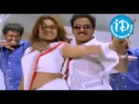 Chiru Chiru Choodara Song From Hungama Movie - Abhinaya Sri, Venu Madhav, Ali, Jyothi