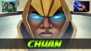 ChuaN Plays Chen with Assault Cuirass - Dota 2