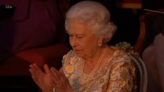 Queen at Full Monty 2018
