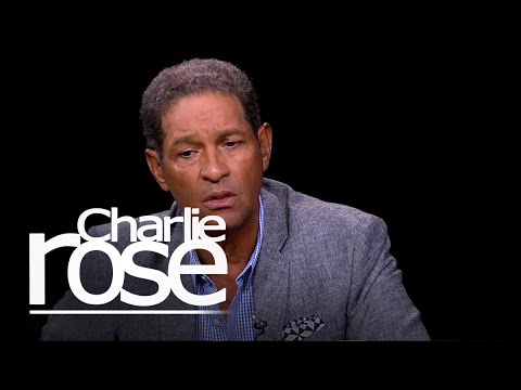 Bryant Gumbel: 'My Son Was Arrested for Walking While Black' (Aug. 6, 2015) | Charlie Rose