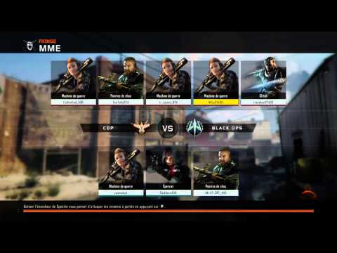 Call of duty black ops 3 domination