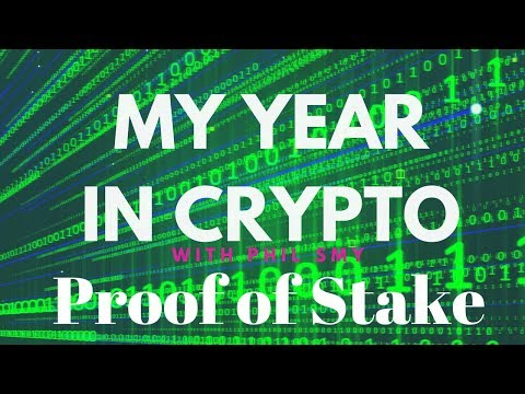 Ethereum - From Proof Of Work To Proof Of Stake - What Does It Mean?