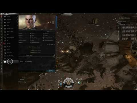 How To Change Resolution In EVE Online