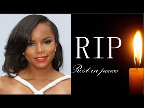 Download R.I.P. We Are Extremely Sad To Report About Death Disney Child Star Letoya Luckett Family Member