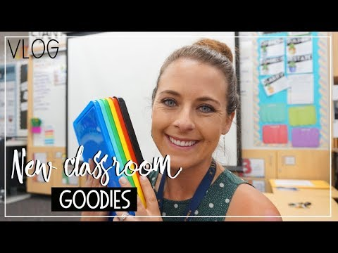 HECTIC AND CRAZY DAYS!  Day in the Life of a Teacher Ep 3