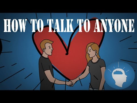 Communication Skills► How To Talk To Anyone 92 Little Tricks By Leil Lowndes Animated Book Review