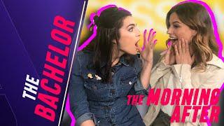 'The Bachelor': Are Ashley I. & Kristina Schulman Team Caelynn Or Team Katie? | Access