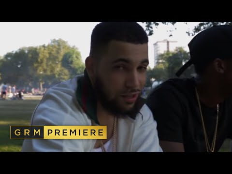 Asco - Straight Drop 2 [Music Video]   GRM Daily