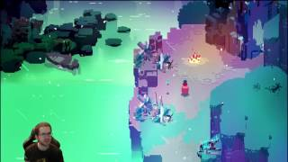 Lobos plays Hyper Light Drifter (Part 1)