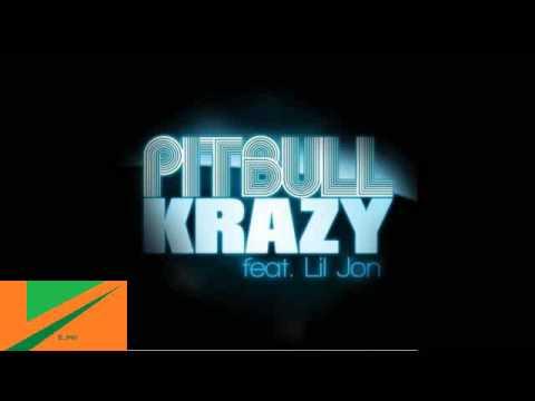Pitbull Ft. Lil Jon - Krazy (VEJNII Mix)