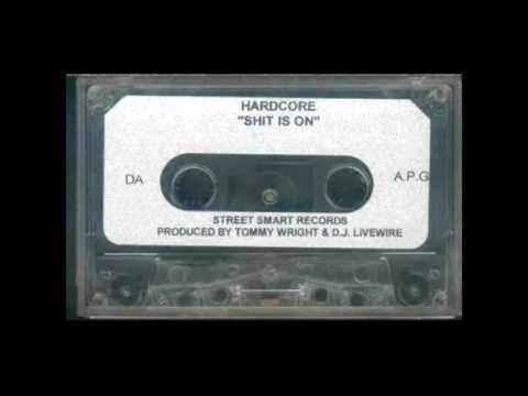 Hardcore Montana - Shit Is On [Full Tape]
