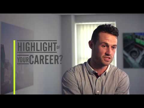 Industry Insight: Careers in Construction (Quantity Surveyor
