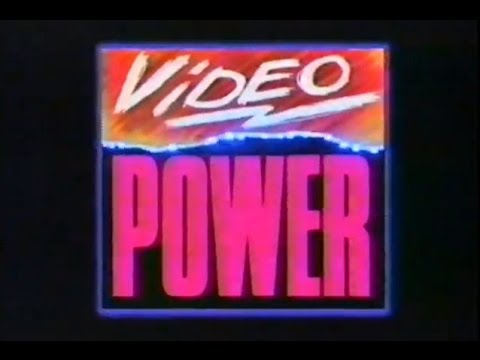 Video Power / The Power Team - E1