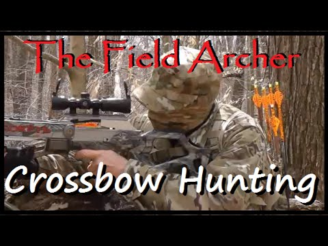 Crossbow Hunting: Best Crossbow Hunts On Video