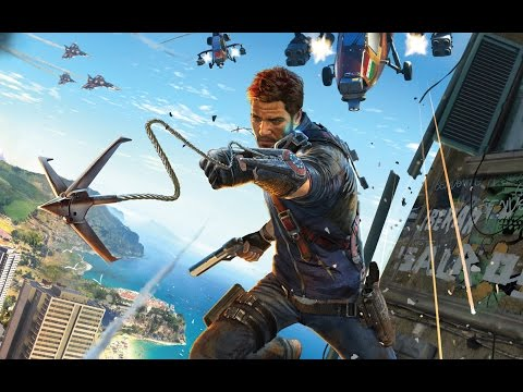 Análisis Just Cause 3 - Multi